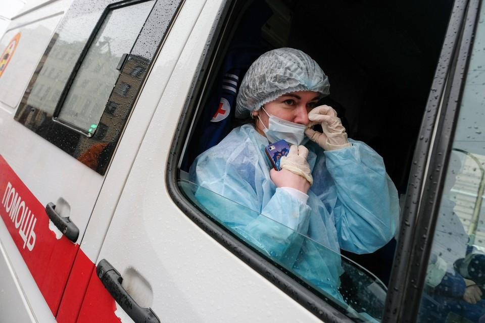 Коронавирус в Калининграде, последние новости на 23 ноября 2020 года: больше 10 000 зараженных