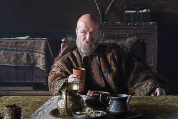 Актер Никита Панфилов: «Играю оппозиционера Грозного. И это очень круто»