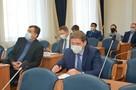 Депутаты городской Думы раскритиковали работу платных парковок в Воронеже