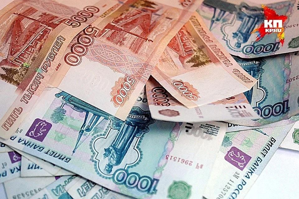 По соцконтракту в регионе уже выплачено 11 млн рублей с начала года.