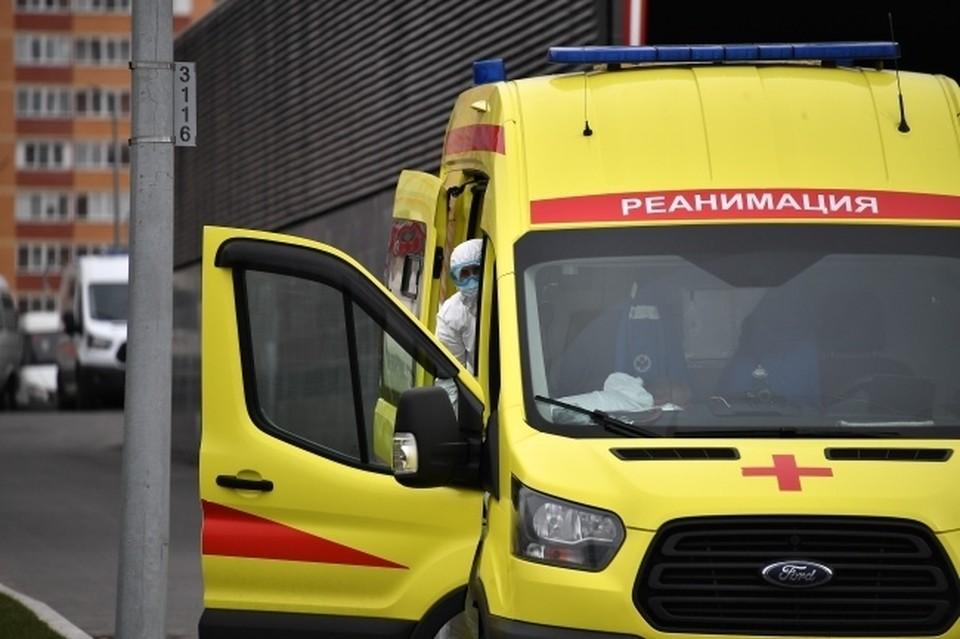 В Новосибирске мужчина, болевший коронавирусом, покончил с собой.