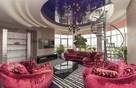 Своя сауна и массажный кабинет: в Екатеринбурге продают пятикомнатную квартиру в азиатском стиле за 25,5 миллионов рублей