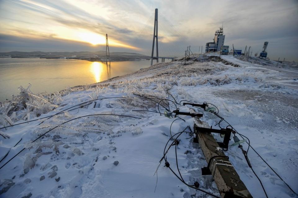 Приморью для ликвидации последствий циклона выделят почти 700 миллионов рублей