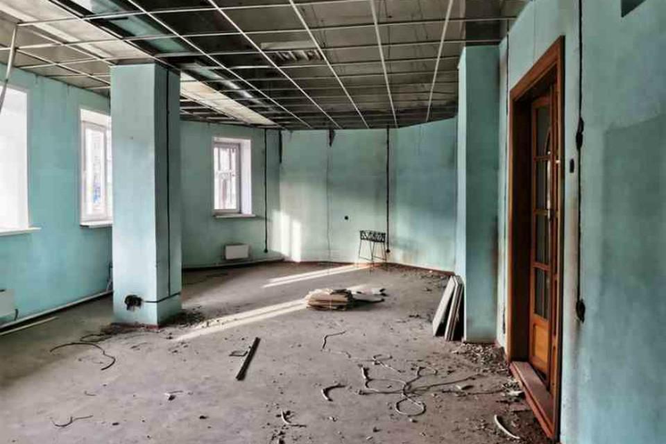 В Биробиджане появится еще одна модельная библиотека
