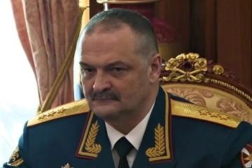 Врио главы Дагестана Сергей Меликов заразился коронавирусом