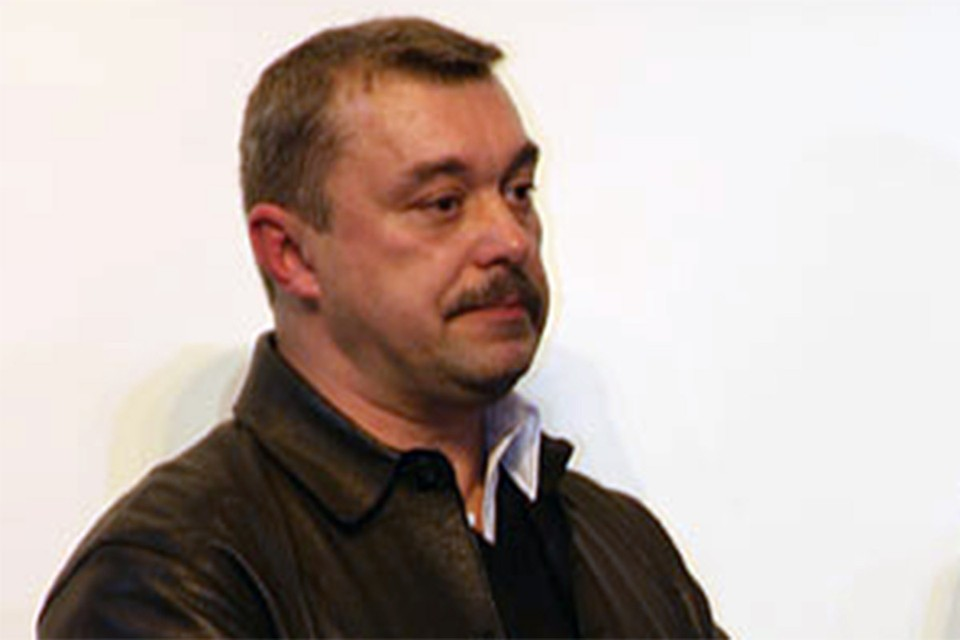Георгий Гаврилов. Фото: kino-teatr.ru