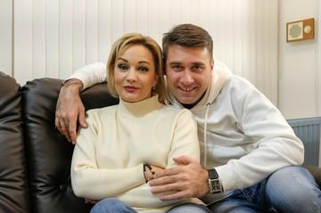 «Из нас бьют искры!»: Татьяна Буланова прокомментировала роман с молодым актером