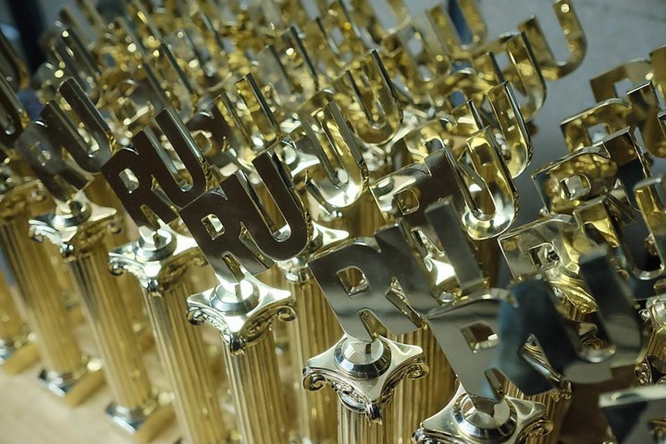 Опубликован шорт-лист Премии Рунета — главной награды интернет-отрасли в России, которая в этом году будет вручена уже в 17-й раз
