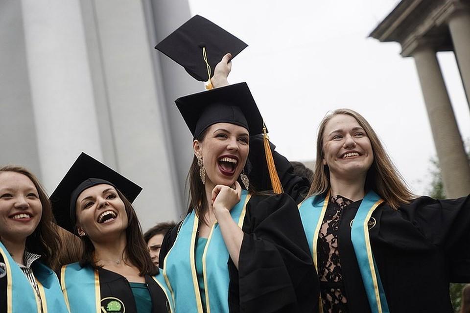 В Совфеде оценили идею сделать второе высшее образование бесплатным