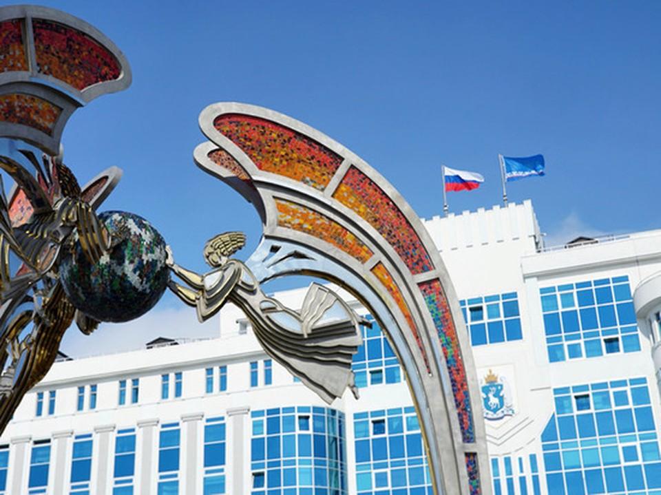 Бюджет Ямала на ближайшие три года обеспечит стабильное социально-экономическое развитие округа