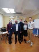 Ставропольский филиал РАНХиГС стал участником образовательно-просветительской кампании «Мы за традиции, мир и безопасность!»