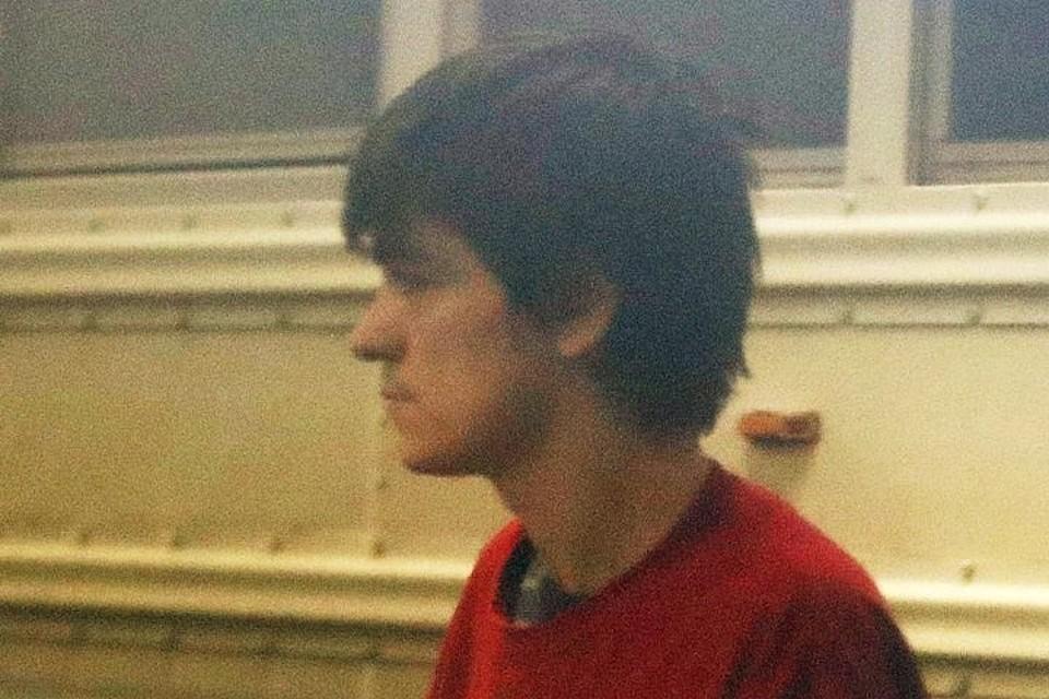 Канадец Александр Биссоннетт приговорен к пожизненному лишению свободы