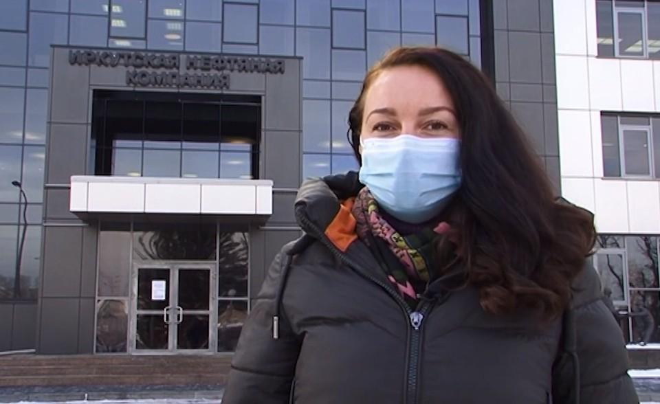 Журналист «Комсомолки» попытался внедриться в сплоченный коллектив. Фото: архив ИНК