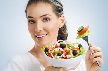 Тест: Что вы знаете о здоровом питании?