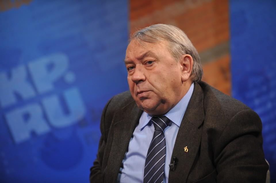 Причина смерти Владимира Фортова: экс-президент РАН болел коронавирусом