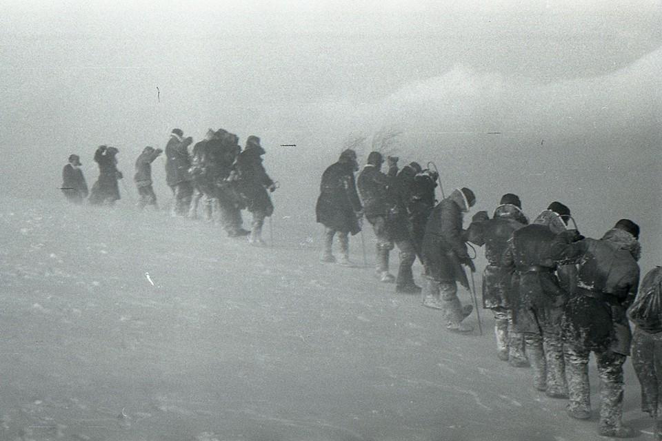 Перевал Дятлова: Зачем на поиски пропавших туристов приезжал военный дознаватель