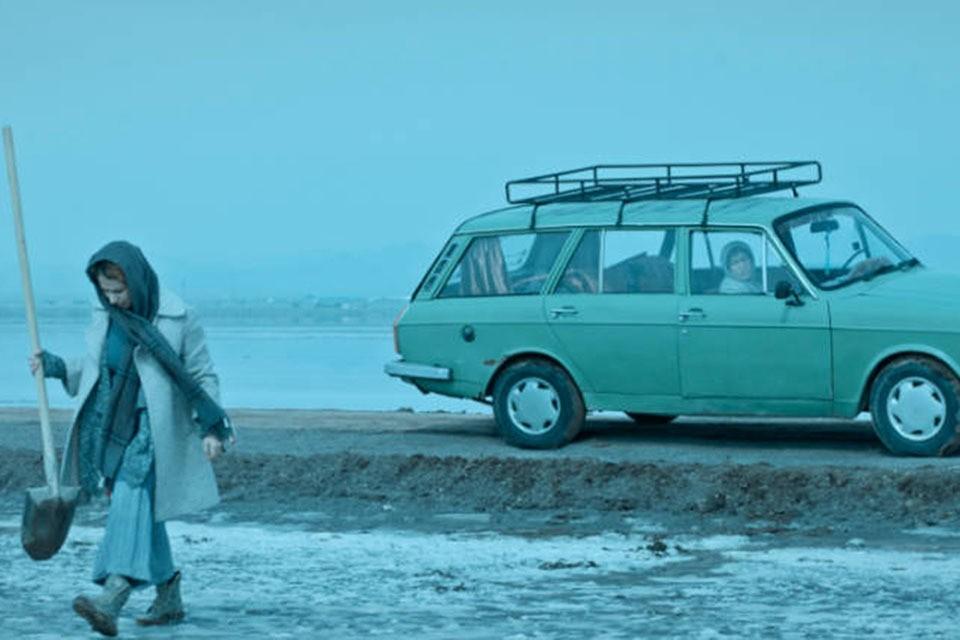 Главный приз в этом году достался иранскому фильму «Ботокс» (Botox) Кавеха Мазахери