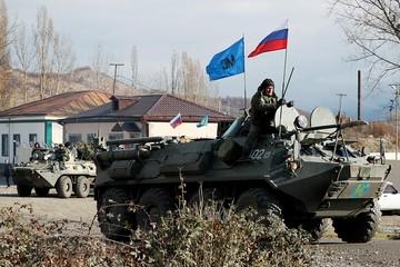 Последние новости о ситуации в Нагорном Карабахе на 30 ноября 2020