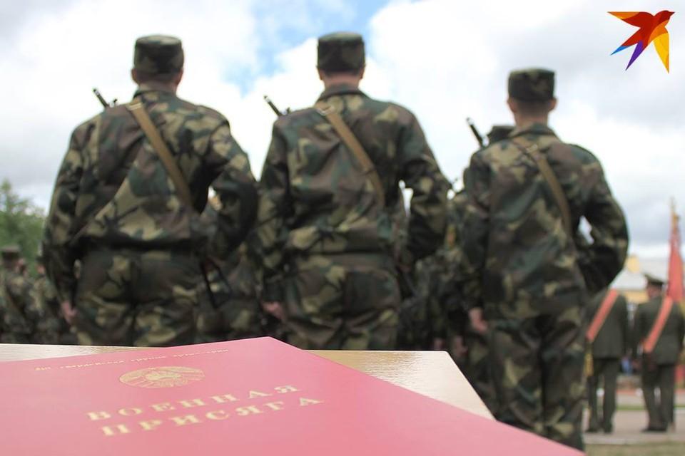 Беларусь ведет переговоры о миротворческих миссиях в горячих точках.