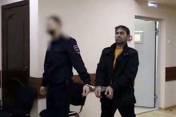 СК России: Бандитов Басаева и Хаттаба нашли через 21 год