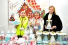 Всё для встречи Нового года: 24 декабря в Ижевске откроется большая праздничная ярмарка