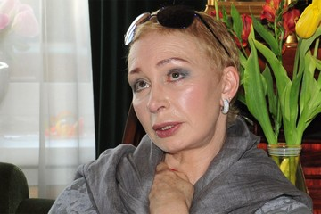 Актриса Татьяна Васильева купила внукам две квартиры за 30 миллионов