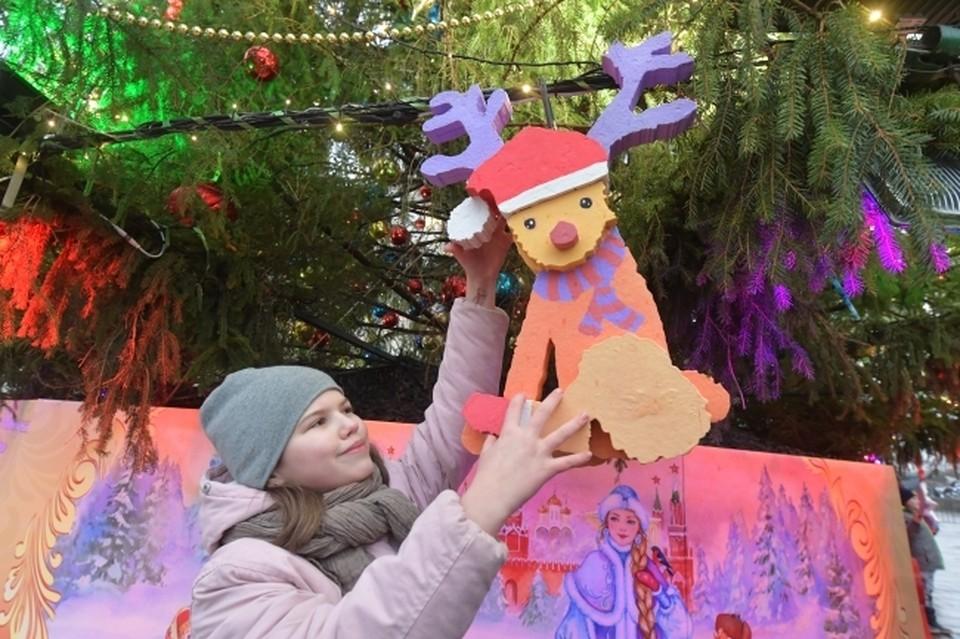 Новый год для детей в Хабаровске 2020-2021: будут ли елки и утренники во время пандемии?