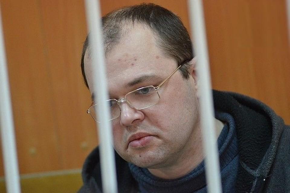 Суд сделал Илье Потапову послабление.