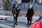 «Будем встречать Новый год по-семейному»: Михаил Дегтярев назвал Хабаровский край большой семьей