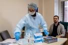 В Калужской области 30 ноября повторился абсолютный рекорд суточной заболеваемости коронавирусом