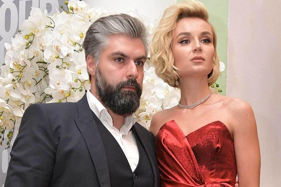 Полина Гагарина и Дмитрий Исхаков разошлись осенью прошлого года.