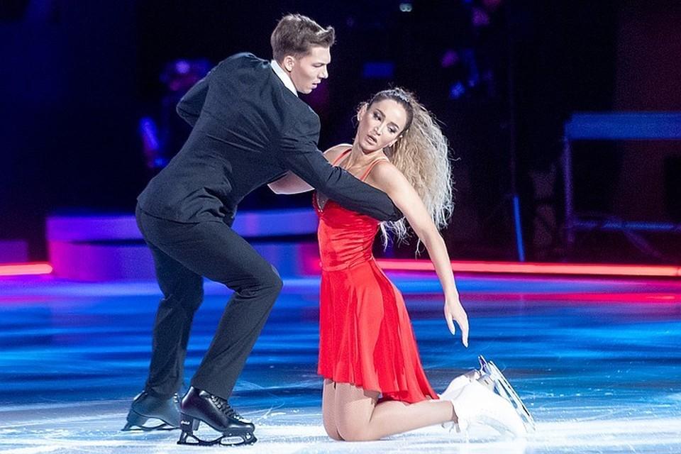 Если Ольга ещё раз выйдет на лёд, она уже будет рисковать не своим здоровьем, а жизнью