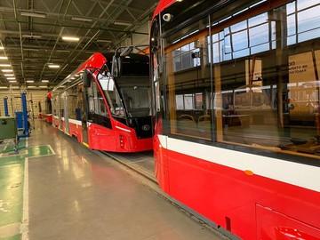 Закупят ли новые троллейбусы и какими будут «львята»: отвечаем на 6 самых  популярных вопросов про электротранспорт в Ижевске