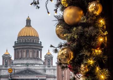 Ужесточение ограничений по коронавирусу в Санкт-Петербурге: С 30 декабря по 10 января закроют музеи и театры