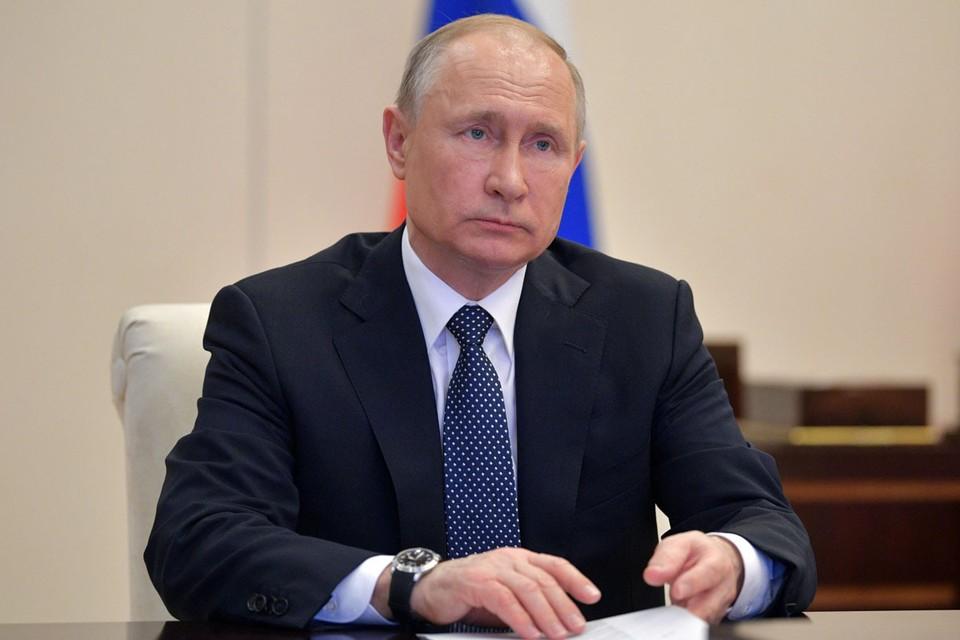 """Путин предложил Сергею Куликову возглавить """"Роснано"""""""