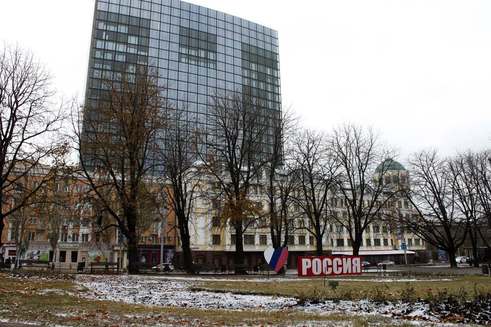 Встреча 2 декабря проводится по инициативе Российской Федерации