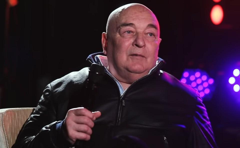 Основатель компании «Ростагроэкспорт» Борис Александров.