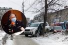 Чаще всего людей сбивают на площади Калинина, а машины бьются на улице Г. Колонды: главный гаишник Новосибирска ответил на самые популярные вопросы