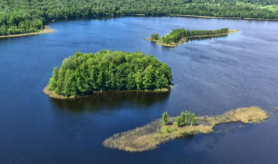 В Смоленском Поозерье откроют новый туристический маршрут. Фото: администрация Смоленской области.
