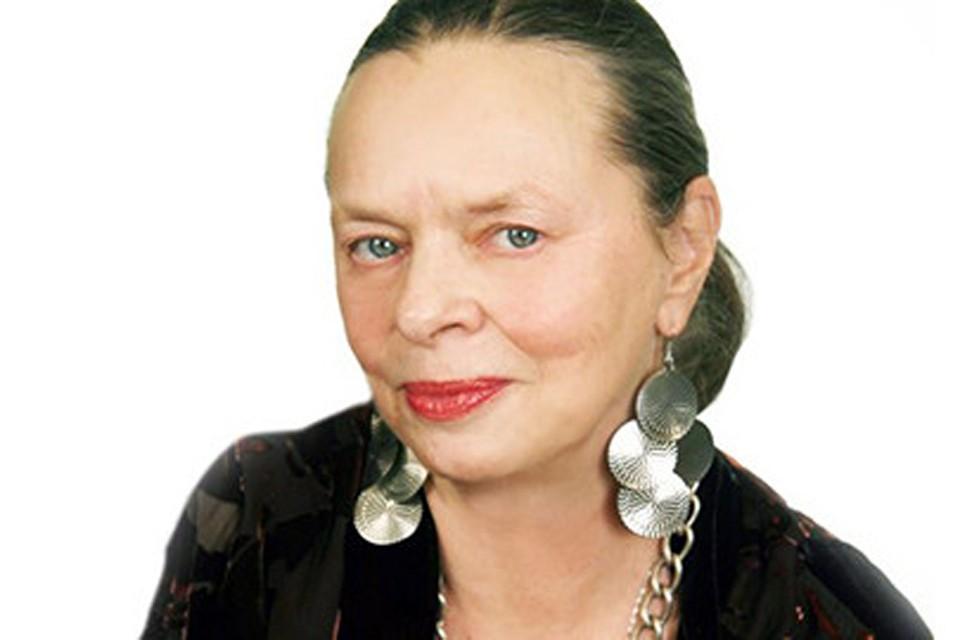 Нина Акимова работала в академическом молодежном театре с 1983 года. Фото: Российский академический Молодежный театр