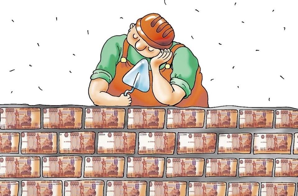 Финансирование АИП на три ближайших года составит 19,7 млрд рублей.