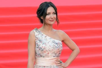 """Екатерина Климова: """"Когда вижу Анджелину Джоли, мне плакать хочется"""""""