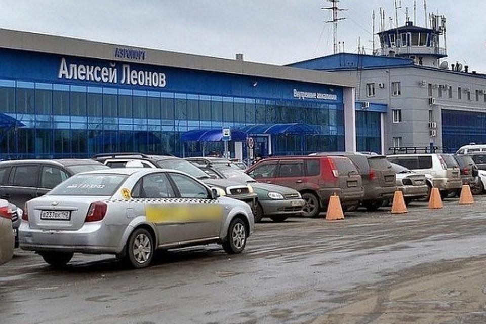 В Кемерове двум пассажирам отказали в перелете до Москвы