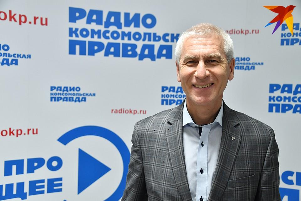Точная программа пока не известна, но как сообщили в правительстве Мурманской области, глава профильного ведомства приедет в Кировск и Апатиты.