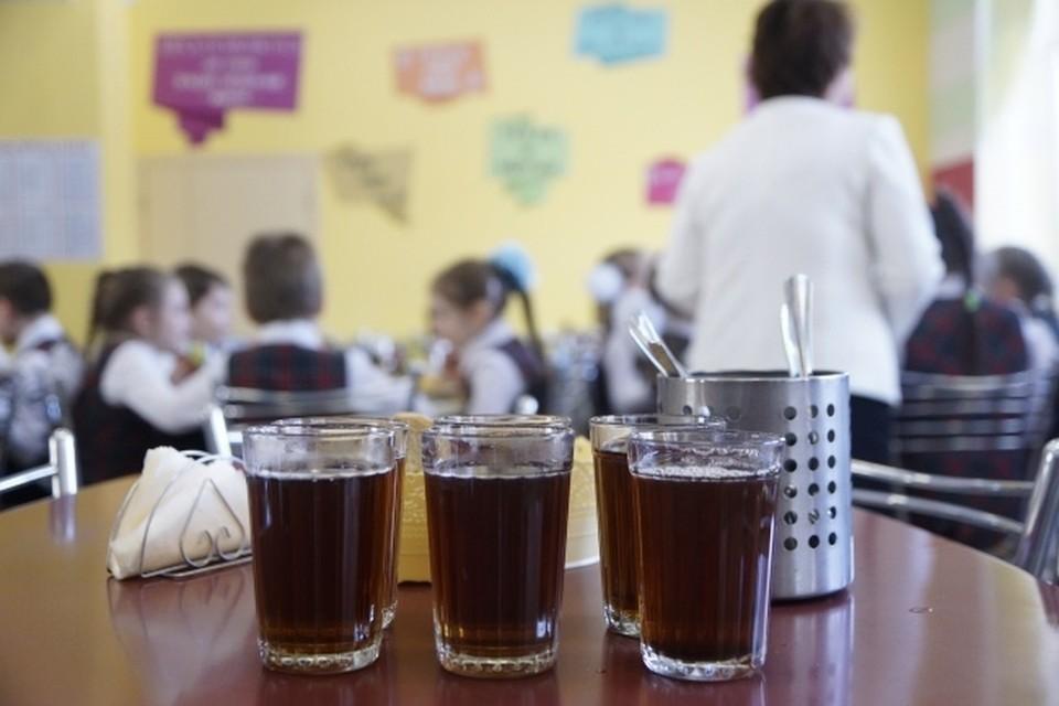 В школу уже наведалась с проверкой комиссия от департамента образования.
