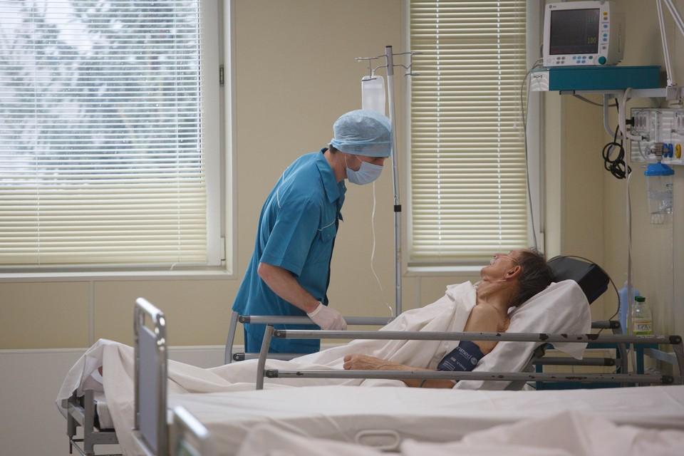 В Москве скончались 72 пациента с коронавирусом