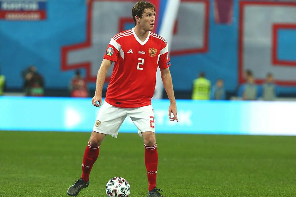 Бразильский футболист Марио Фернандо, выступающий за сборную России, в интервью «КП» рассказал как он получил российский паспорт.