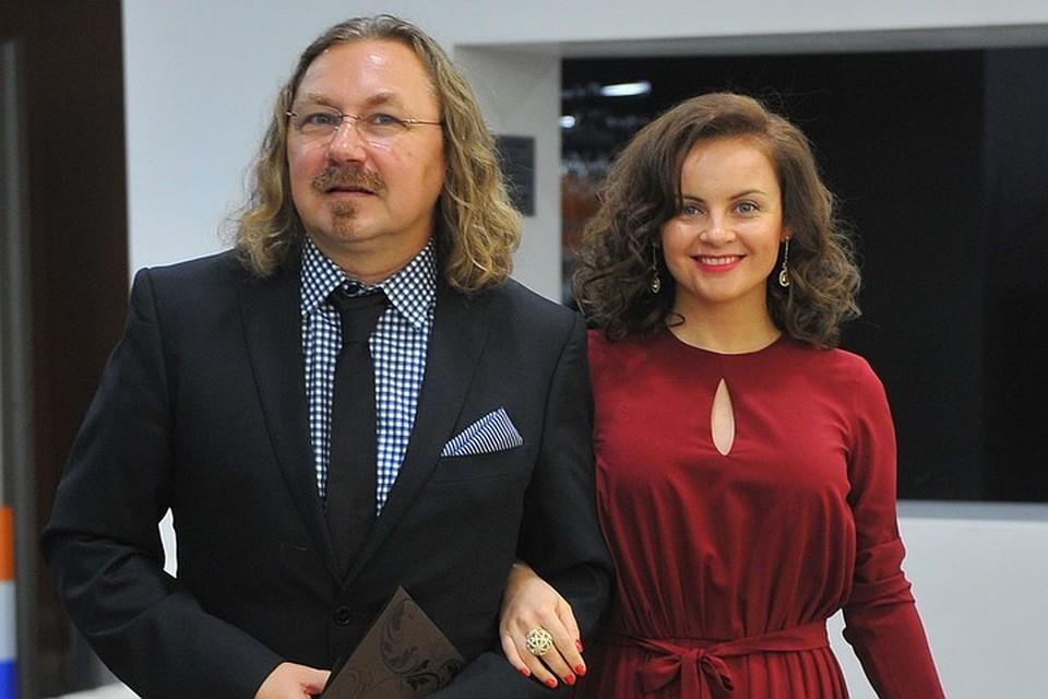 Молодая жена Игоря Николаева поразила внезапным преображением