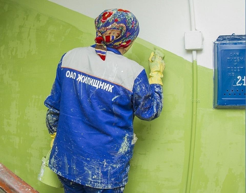 Более тысячи домов хотят отремонтировать до 2025 года на Смоленщине. Фото: администрация г. Смоленска.