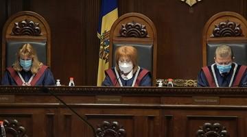 Конституционный суд утверждает результаты выборов президента Молдовы, в которых победила Майя Санду